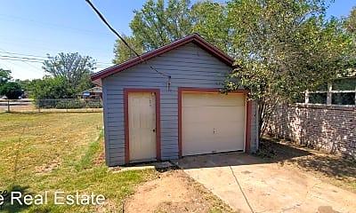 Building, 3008 S Monroe St, 2