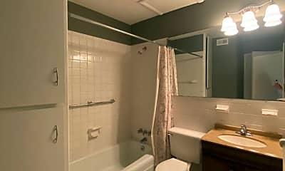 Bathroom, 1415 Christine Ave, 2