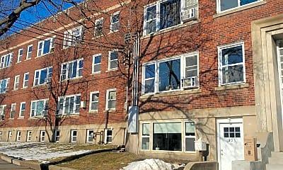 Building, 309 Allen St, 0