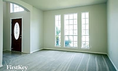 Living Room, 21828 Whispering Forest Dr, 1