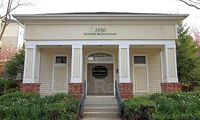 Building, 2931 Deer Hollow Way, 2