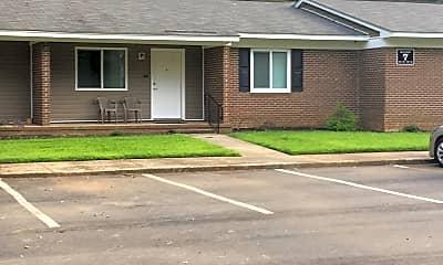Coachwood Apartments Phase I, 0
