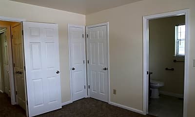 Bedroom, 210 Burns St, 2