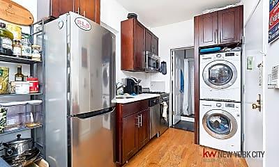 Kitchen, 236 E 33rd St 3B, 1