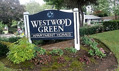 Westwood Green Apartments, 1