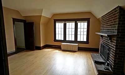 Living Room, 1419 Como, 1