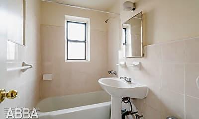 Bathroom, 1408 Brooklyn Ave, 1