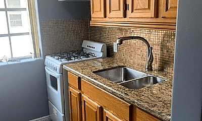Kitchen, 1227 Euclid Ave, 0