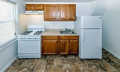 Kitchen, 2416 Etting St, 0
