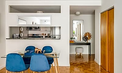 Living Room, 521 W 48th St, 1