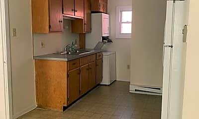 Kitchen, 32 Cumberland St, 0