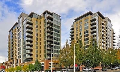 Building, 900 Lenora St 507, 1