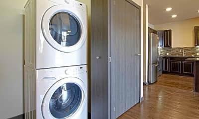 Storage Room, Hobart Crossing, 2
