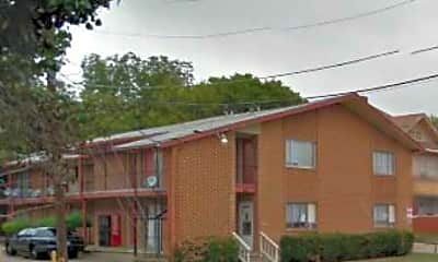 Building, El Ocotillo Apartments, 0