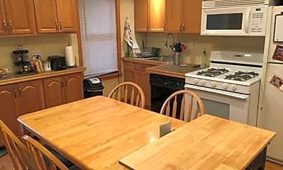 Kitchen, 254 E St, 1