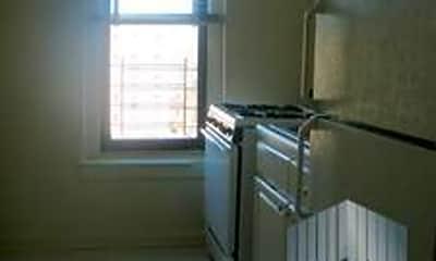 Kitchen, 1640 Ocean Pkwy, 1