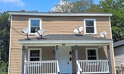 Building, 1518 Wilcox Ave 4, 0