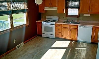 Kitchen, 5849 Broadway, 0