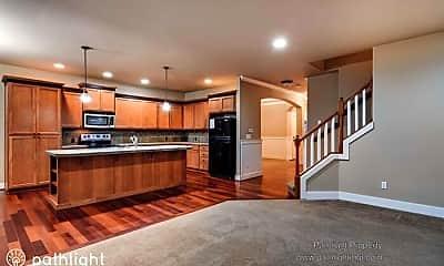 Kitchen, 4621 204th St Ct E, 1