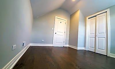 Bedroom, 2621 W 24th St, 2