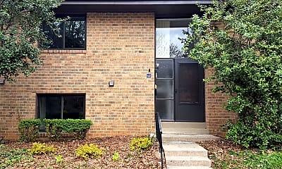 Building, 11106 Saffold Way, 0