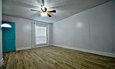 Living Room, 902 N 14th St, 1