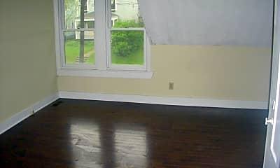 Living Room, 2457 East Ave, 2