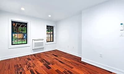 Living Room, 1127 Decatur St 1, 1