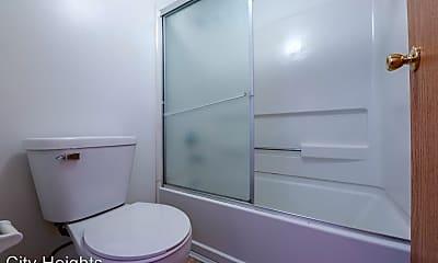 Bathroom, 700 Monona Ave, 2