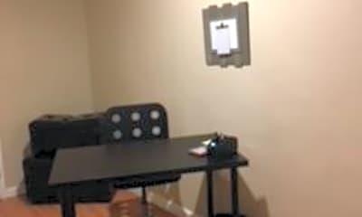 Bedroom, 5100 South Dakota Ave NE, 2