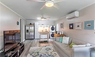 Living Room, 46-424 Kuneki St, 1