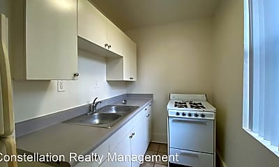 Kitchen, 233 20th St, 2