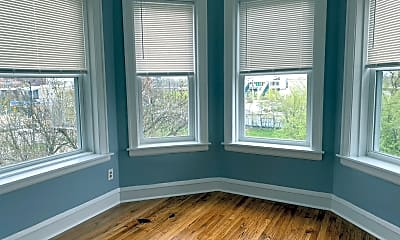 Living Room, 3143 W Washington Blvd, 1