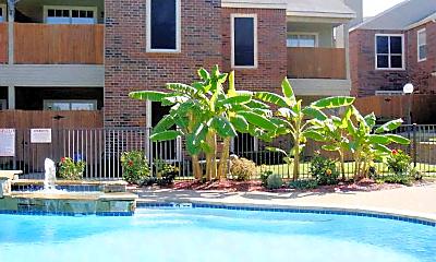 Pool, 1050 W Ash Ln, 2