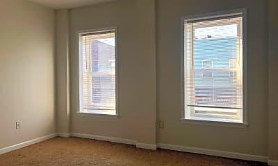 Bedroom, 1125 Light St, 2