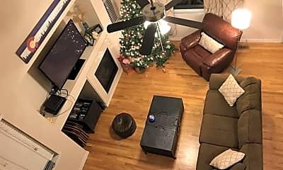 Living Room, 2132 Katahdin Dr, 0
