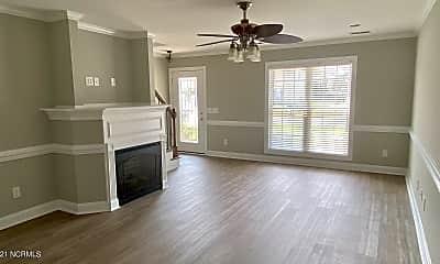 Living Room, 2020 Cambria Dr, 1
