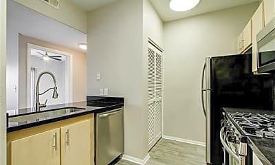 Kitchen, Brooks Landing, 2