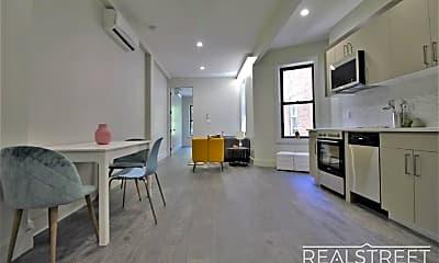 Living Room, 1259 Lincoln Pl 3B, 0