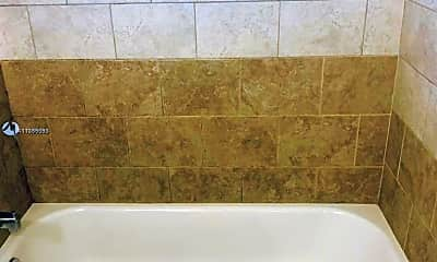 Bathroom, 504 Gardens Dr 204, 2