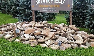 Brookfield Patio Homes, 1