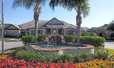 The Enclave at Wesley Chapel, 0