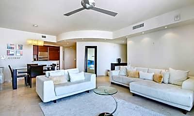 Living Room, 450 Alton Rd, 2