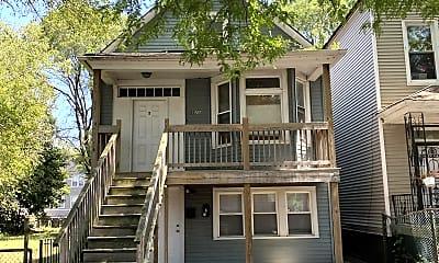 Building, 8525 S Saginaw Ave, 0
