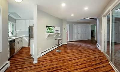 Living Room, 195 Millwood Rd, 1
