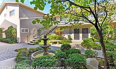 Building, 246 Coronado Avenue, 2