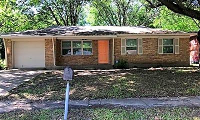 Building, 3817 Acree St, 0