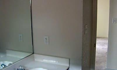 Bathroom, 2808 Cantabrian Dr, Unit A, 2