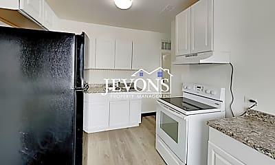 Kitchen, 406 S 2nd St, 1