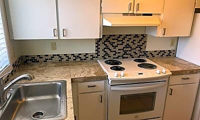 Kitchen, 17144 SW Alexander St, 1